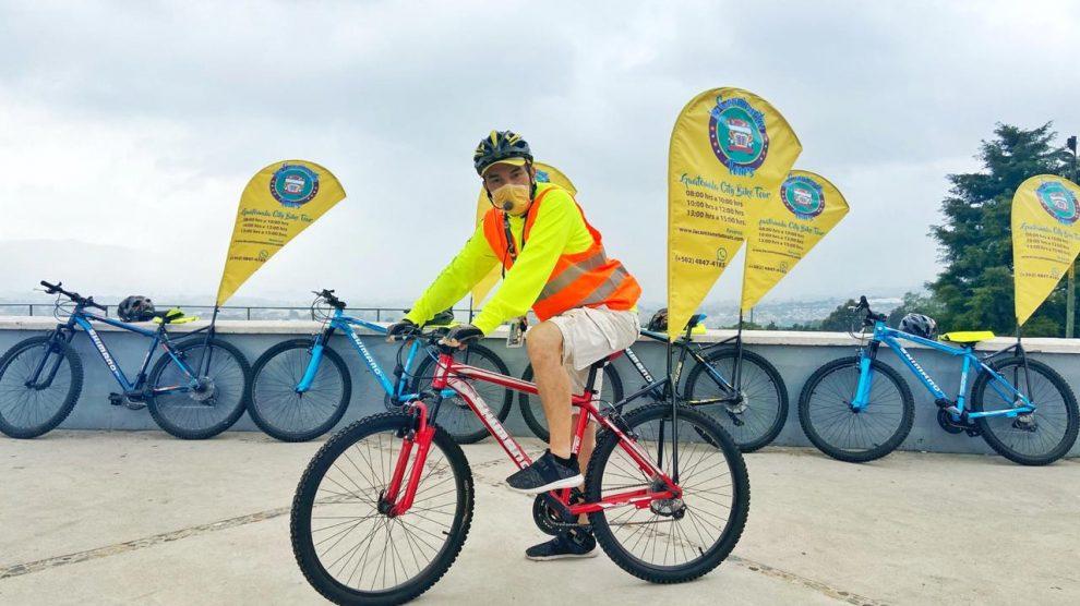 City Bike Tours
