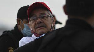 César Montes trasladado a Matamoros