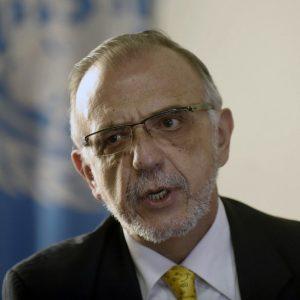 Iván Velásquez se pronuncia por captura de abogado guatemalteco