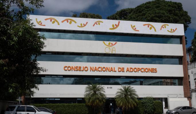 Consejo Nacional de Adopciones