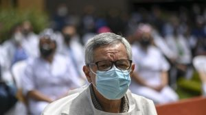 coronavirus en Guatemala