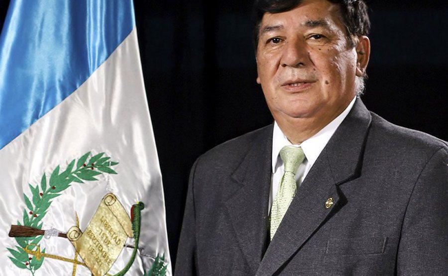Diputado Gabriel Heredia