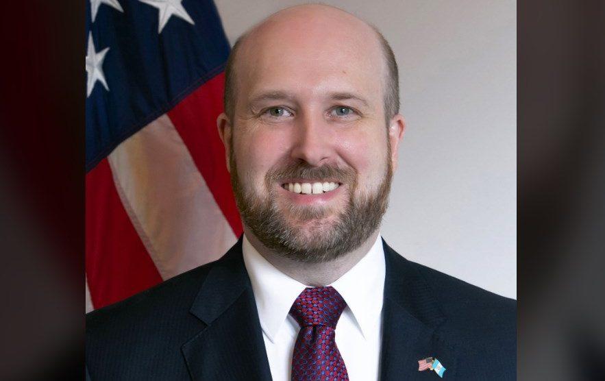 William Popp, nuevo embajador de Estados Unidos en Guatemala