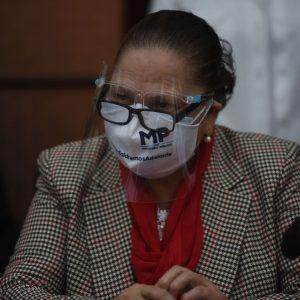 VIDEO. Alumnos de fiscal general, Consuelo Porras, le piden que renuncie