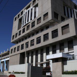 Ministerio Público (MP) inicia nueva investigación contra el exfiscal Juan Francisco Sandoval.