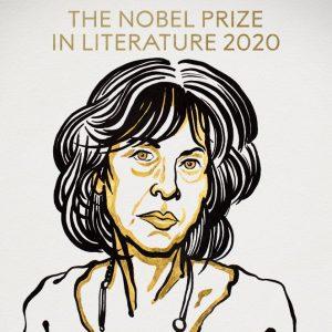 Louise Glück, ganadora del Premio Nobel de Literatura