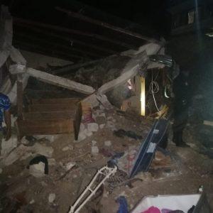 Tragedia en San Marcos La Laguna
