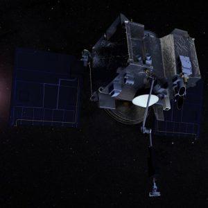 Sonda OSIRIS-REx, de la NASA