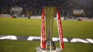 Trofeo de la Liga Concacaf 2020