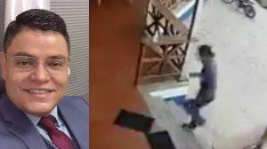 Video crimen juez Waldo Alvizures