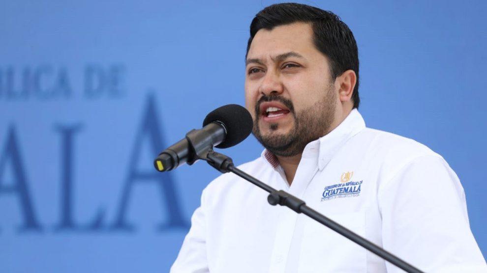 Carlos Velásquez Monge, exministro de Desarrollo Social.