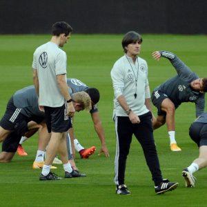 Joachim Löw continuará siendo el entrenador de Alemania
