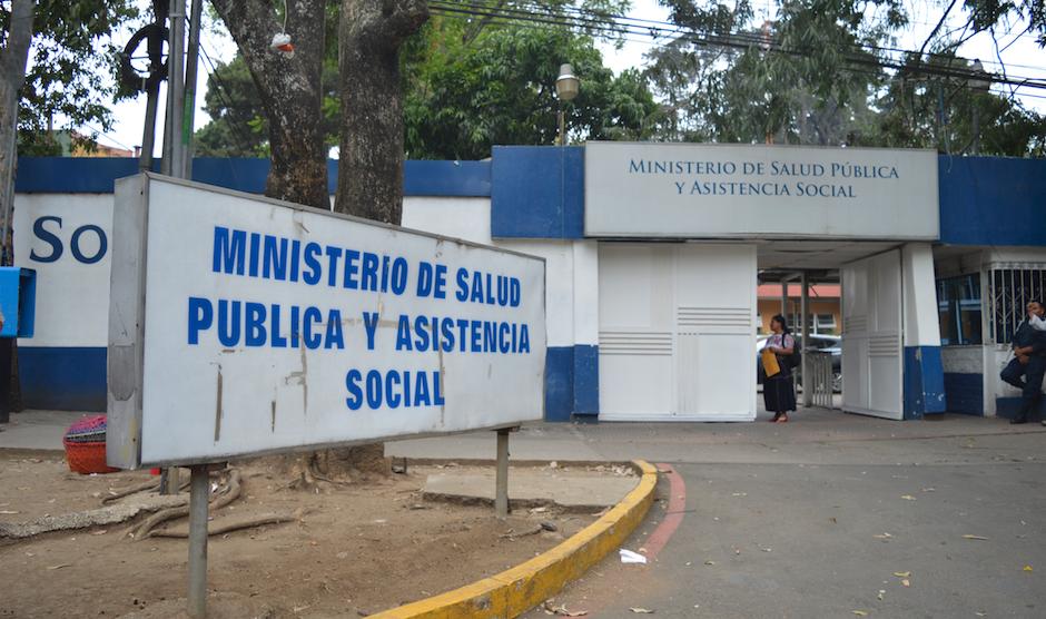 Ministerio de Salud ofrece cancelar bono a trabajadores.