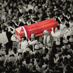 George Clooney produce y estrena documental sobre el asesinato de Monseñor Gerardi