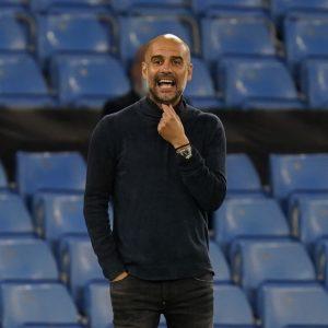 Guardiola renueva su contrato con el Manchester City