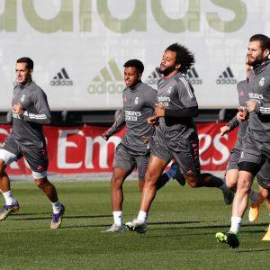 Real Madrid visita al Inter por la Champions
