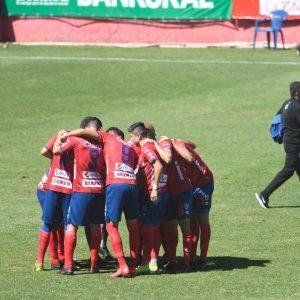 Los rojos son el primer clasificado a la liguilla del Apertura 2020