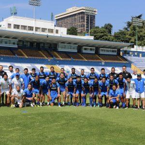 Guatemala está ubicada en el puesto 131 del ranquin FIFA