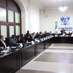 Comisión de Finanzas Públicas y Moneda da dictamen favorable al presupuesto 2021.
