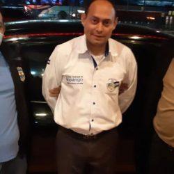 Detenido un alcalde salvadoreño por apropiarse de alimentos por Covid-19