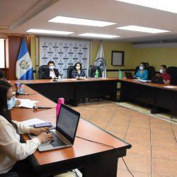 El comité que coordinará la vacunación contra Covid-19 se reúne por primera vez