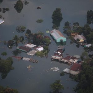Continúa envío de ayuda humanitaria a Alta Verapaz