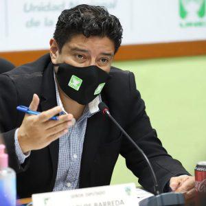 Carlos Barreda