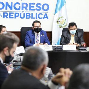 Comisión de Finanzas del Congreso