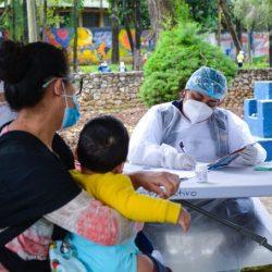 Guatemala acumula 119 mil 989 casos y 4 mil 107 muertes por Covid-19