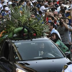 Enfermero de Maradona da un nuevo giro a la investigación