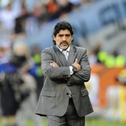 ¡Escándalo! Médico de Maradona está en el ojo del Huracán