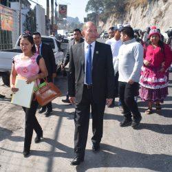 Solicitan antejuicio contra el alcalde de San Cristóbal Totonicapán