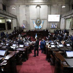 Llaman a diputados para conocer la ampliación del Estado de calamidad por Eta.