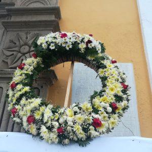 Hacen homenaje a víctimas de Covid-19