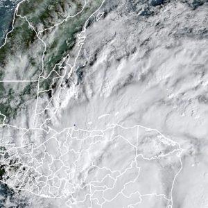 Tormenta tropical Iota golpea Centroamérica