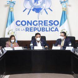 Congreso conocerá antejuicios contra magistrados de la CC
