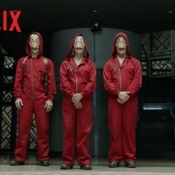 La casa de papel: Confirman la fecha de estreno de la quinta temporada