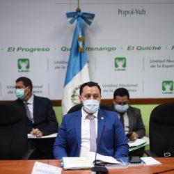 """Ministro de Gobernación: """"Nunca di la orden para atacar a manifestantes"""""""