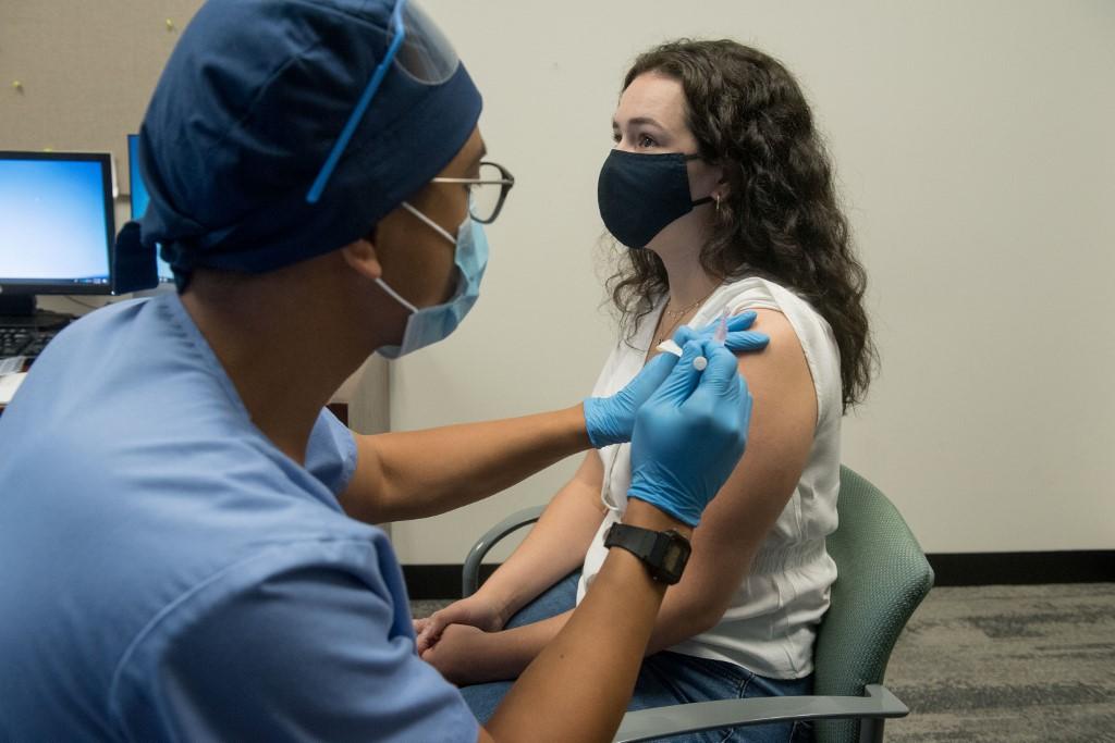 Buscan vacuna contra el Covid-19