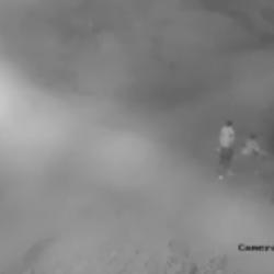 Video comprueba que madre habría tirado a su bebé al río en Huehuetenango