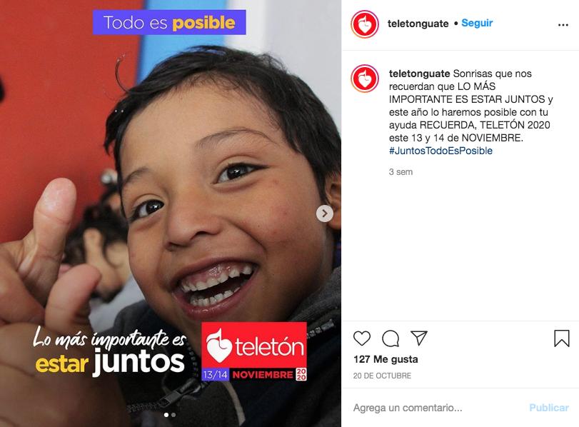 Teletón Guatemala