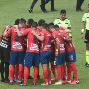 Cómo ha afectado la pandemia del coronavirus en el futbol guatemalteco