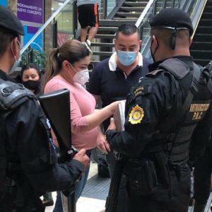 Erasmo Martínez Díaz, vinculado al narcotráfico, sostiene una relación sentimental con la exfiscal Karin Orellana