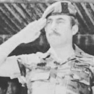 Coronel Byron Disrael Lima Estrada.