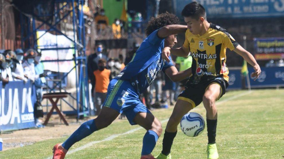 El 6 y 7 de enero iniciará el Clausura 2021 de la Primera División