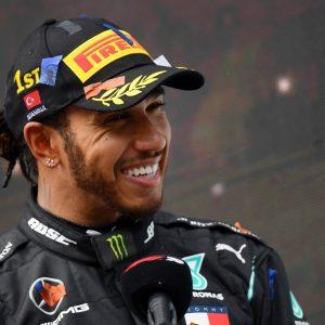 Lewis Hamilton todavía es duda para el último Gran Premio de la temporada
