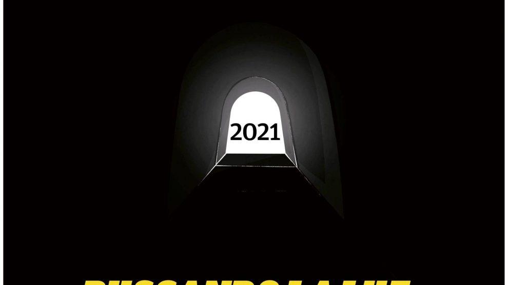 Edición impresa del 22 de diciembre de 2020