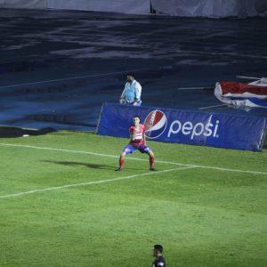 Ramiro Rocca se perfila a ser el goleador del Torneo Apertura 2020