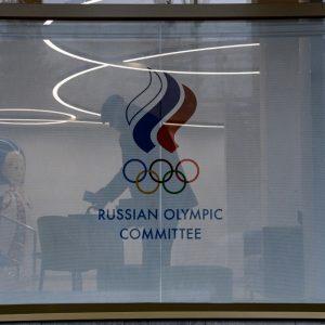 Rusia se queda sin participar en los Juegos Olímpicos de Tokio y Pekín