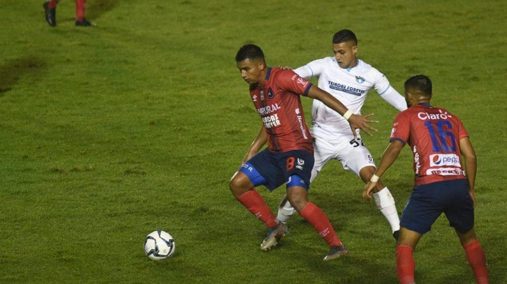 Torneo Apertura 2020 concluirá en enero de 2021
